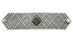 bacelet-rtb16-fern-green