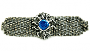 bracelet-rtb2-blk-druzy-cobalt