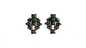 earring-rte3blk
