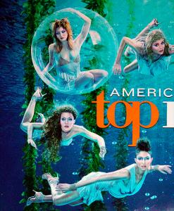 America's Next Top Model / Cycle 4
