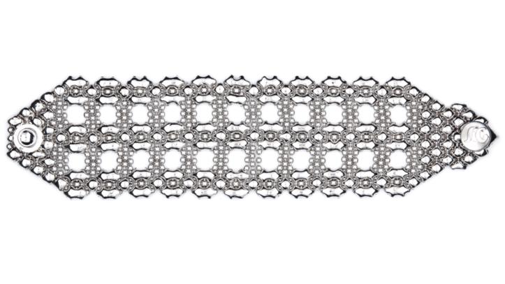 SG Liquid Metal Bracelet