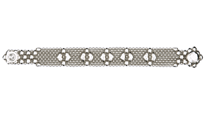 SG Liquid Metal Bracelet by Sergio Gutierrez-b3