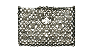 SG Liquid Metal bag-mps14 by Sergio Gutierrez