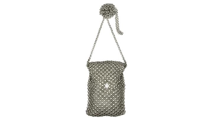 SG Liquid Metal bag-ps17 by Sergio Gutierrez
