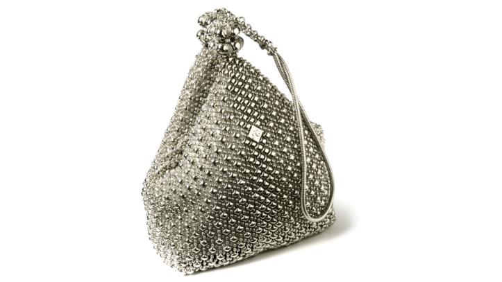 SG Liquid Metal bag-ps20 by Sergio Gutierrez
