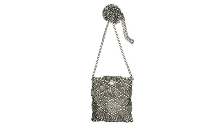 SG Liquid Metal bag-ps4 by Sergio Gutierrez