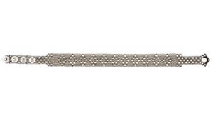 SG Liquid Metal necklace