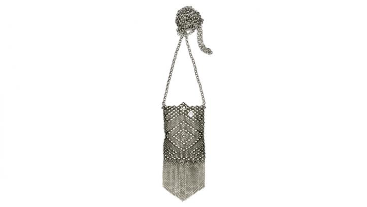 SG Liquid Metal bag-ps15 by Sergio Gutierrez