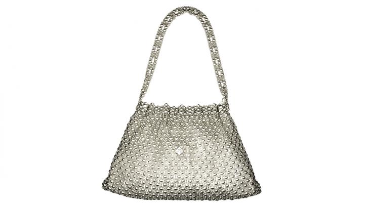 SG Liquid Metal bag-ps19 by Sergio Gutierrez