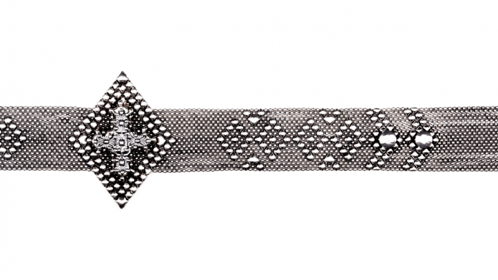 SG Liquid Metal belt-xbelt1 by Sergio Gutierrez