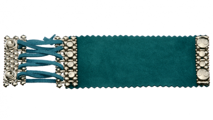 SG Liquid Metal bracelet-bt15 by Sergio Gutierrez