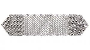 SG Liquid Metal bracelet-cmb3z_03 by Sergio Gutierrez