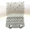 SG Liquid Metal bracelet-cmb8_02 by Sergio Gutierrez