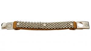 SG Liquid Metal bracelet-ltbt12 by Sergio Gutierrez