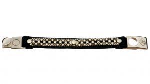 SG Liquid Metal bracelet-ltbt13 by Sergio Gutierrez