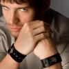 SG Liquid Metal bracelet-maa3-close-up by Sergio Gutierrez