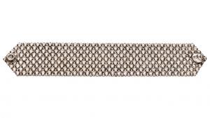 SG Liquid Metal bracelet-mb8-a by Sergio Gutierrez