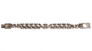 SG Liquid Metal bracelet-mb95-a by Sergio Guiterrez