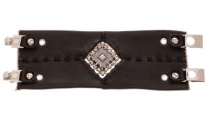 SG Liquid Metal bracelet-mxaa11-a by Sergio Gutierrez
