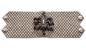 SG Liquid Metal bracelet-mxx8-a by Sergio Gutierrez
