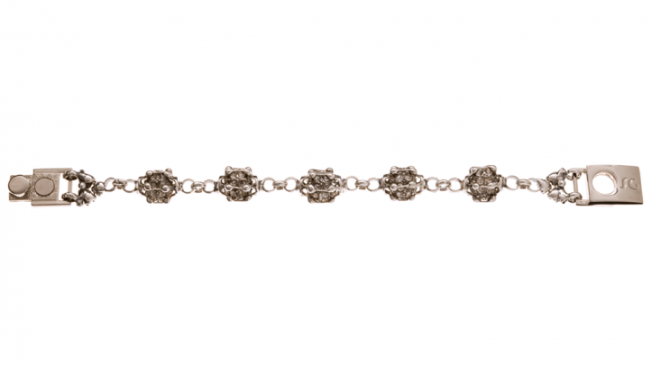 SG Liquid Metal bracelet-rtb25 by Sergio Gutierrez