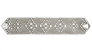 SG Liquid Metal bracelet-tb32 by Sergio Gutierrez