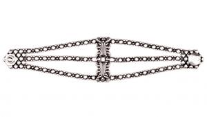 SG Liquid Metal bracelet-xx10 by Sergio Gutierrez