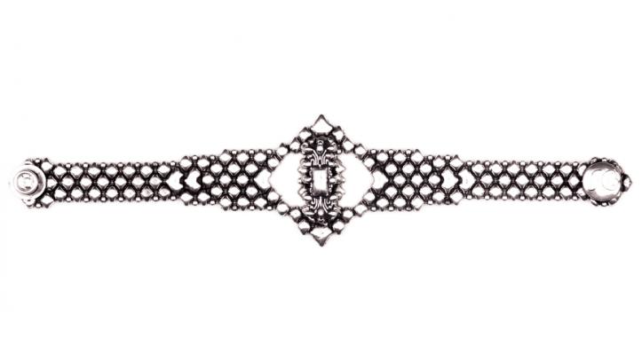 SG Liquid Metal bracelet-xx11 by Sergio Gutierrez