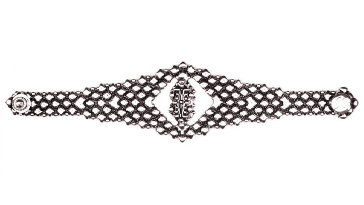 SG Liquid Metal bracelet-xx12 by Sergio Gutierrez