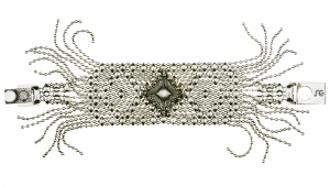 SG Liquid Metal bracelet-xx16 by Sergio Gutierrez