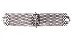 SG Liquid Metal bracelet-xx5 by Sergio Gutierrez