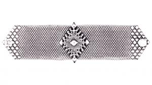 SG Liquid Metal bracelet-xx6 by Sergio Gutierrez