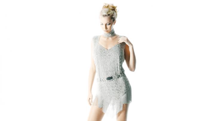SG Liquid Metal fashion-dress1a by Sergio Gutierrez