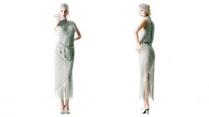 SG Liquid Metal fashion-dress2b by Sergio Gutierrez