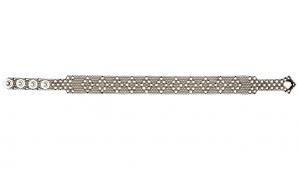 SG Liquid Metal necklace-c4 by Sergio Gutierrez