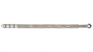SG Liquid Metal necklace-tc3 by Sergio Gutierrez
